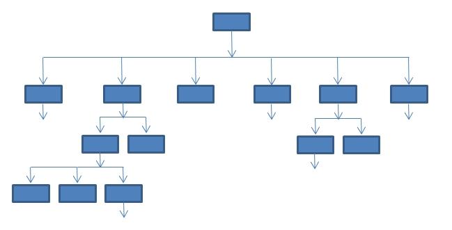 Characteristics of 21st Century Organizations