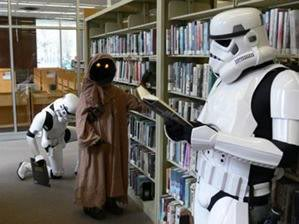 librarycharacters