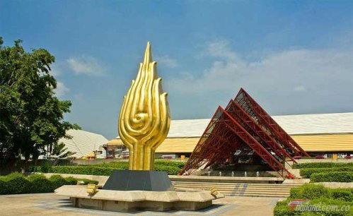 The Queen Sirikit National Convention Center
